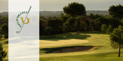 Vall D or Golf Mallorca