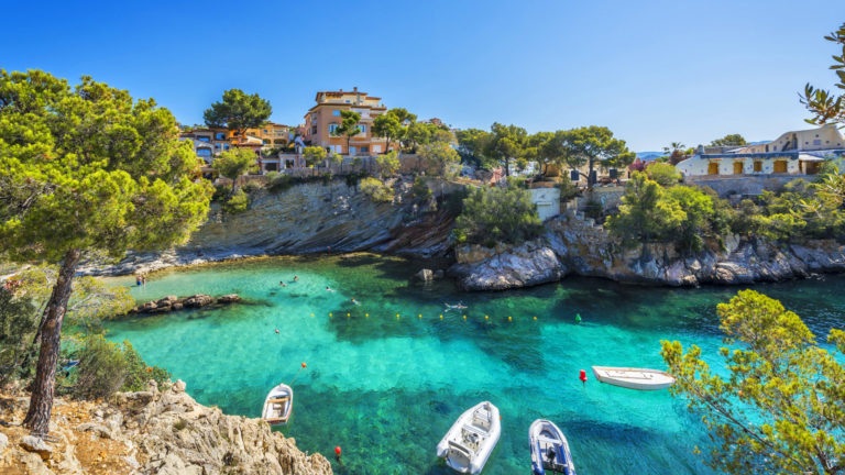 Paguera - Cala Fornells Immobilien Location